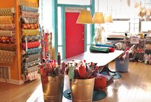 Creative Office and Workspace Inspiration