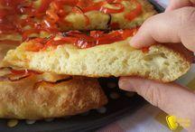 Ricette senza glutine! / Pins delle ricette degli altri! :D