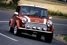 Mini Coopers / Dreamride, WANT ONE
