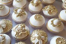 Candybar &cake