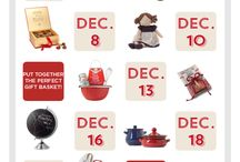 Christmas Email Marketing Inspiration / by Treatme Experience Days and Gifts