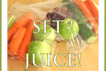 Wild by Nature's Juice Bar / All about juicing!