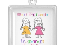 Friendship, Friends and BFFs