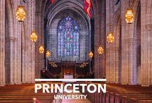 Travel - Ivy League Schools