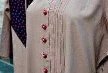 necklines for kurths