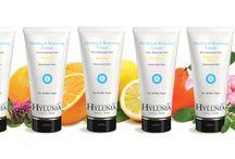 Hylunia / Serenity Nail Bar's new product - Hylunia