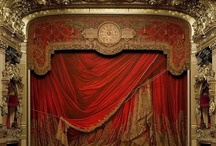 a night at the opera / by 7 muses