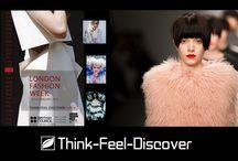 London Fashion Week AW 2015