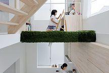 japan arch