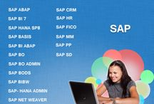 SAP online Training / SAP Online Training | Online SAP  Training Worldwide http://www.xoomtrainings.com/courses.html