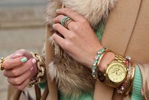 Jewelry / by K G