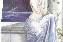Manara Maestro Dell'Eros - Vol. 6 / La Storia a Fumetti