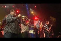 Tower Of Power / Tower of Power (or TOP for short) is an American R&B-based horn section and band, originating in Oakland, California, that has been performing for over 43 years. They are best known for their funky soul sound highlighted by a powerful horn section. There have been several lead vocalists, the most famous being Lenny Williams, who fronted the band between early 1973 and late 1974, the period of their greatest commercial success.