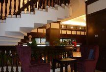 Hotel International / Portofoliu Sensio