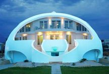 Monolithic Dome Videos