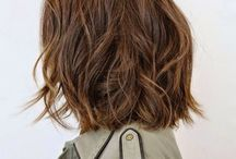 Medium Hairstyle / Medium Hairstyle , Medium Length Hairstyles ,