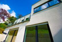 Wohnoase in Aschaffenburg / Exklusivität - Luxus - Wohnen wie im Urlaub mit viel Grün