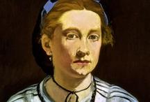 Édouard Manet - www.evapartcafe.com