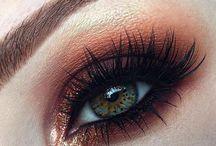 Eye Make Up Looks