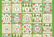 'Tis the Season / by Jodie Brems