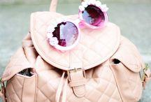 Accesorios / Bags, sunglasses, bolsos, gafas