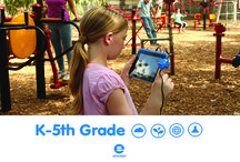 K-5th grade / The board is all about education and technology in biology, chemistry, and physics for teachers to use and to teach children in kindergarten through 5th grade!