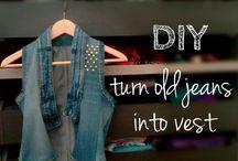 jeans costumizados