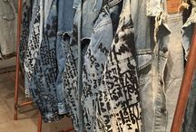 Diy clothing