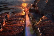 Sunset -Sea-Love