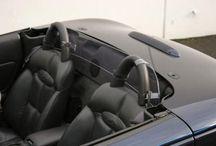 Chrysler Prowler Windscreen / Chrysler Prowler Windscreen by Windblox / by Tim Schmidt