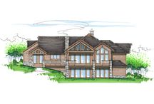 Our SKETCHES / T+C conceptualizes and crafts homes that are one with the land around them and the people who live within them. Visit us at www.cedarhomes.com
