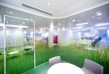 Office Manifestation Design