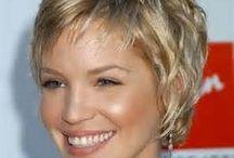 short hair styles for women over 50 over 50