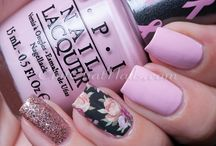 Nails / Gel or acrylic nails that can inspire me for my next nail session.