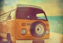 Kombi - dream car