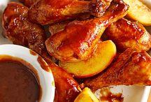 Cooking - Chicken / by Leanne Ohanna McKenzie