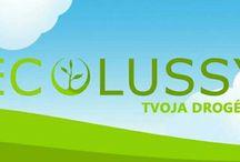 Eco lussy - čapovaná talianská BIO drogéria / Ponúkame taliansku drogériu Delizia, ktorá je:  viac ako 90% BIOlogicky odbúrateľná v prírode nie je testovaná na zvieratách je to výlučne taliansky produkt MADE IN ITALY (vyrábaný aj balený v Taliansku) spĺňa európske nariadenie HACCP má certifikát kvality na národnej aj medzinárodnej úrovni ISO 9001