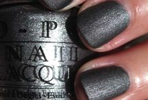 Nails - Matte Finish