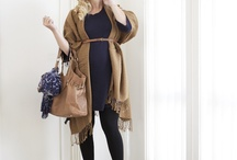 Maternity casual wear