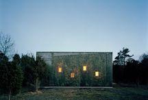 Camouflage / Architecture Design