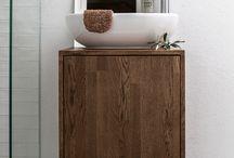 Basin / Bathroom
