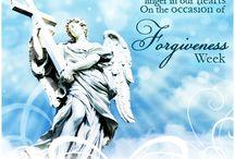 Forgiveness Week Card