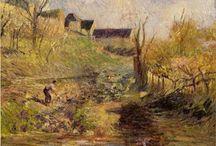 Camille Pissarro / French