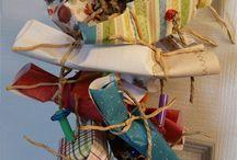 Speelgoed papegaai