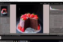 Tutorial Food Photography