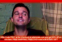 Gay Frat Videos