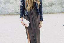 ■girly leather jacket