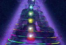 Zen & Mandala & Reiki & Chakras