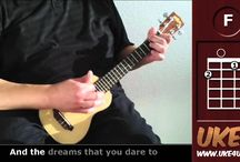 Learn to play the ukele