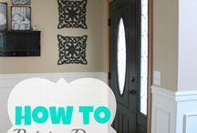 New Home Ideas / by Megan Moffett